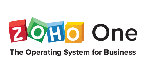 Zoho one - The Operating system for Business