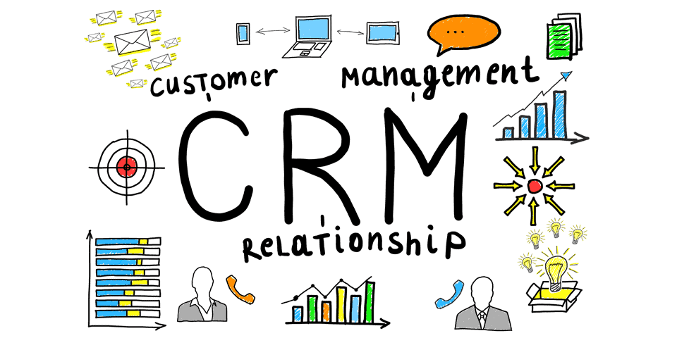 How to Choose the Best CRM for Small Business in 2018 - (Buyer's Guide)